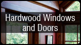 Hardwood Windows and Doors